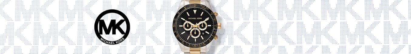Mens Michael Kors Watches