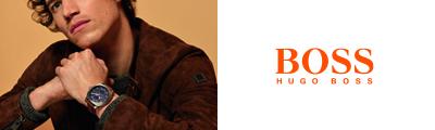 Montres Hugo Boss Orange