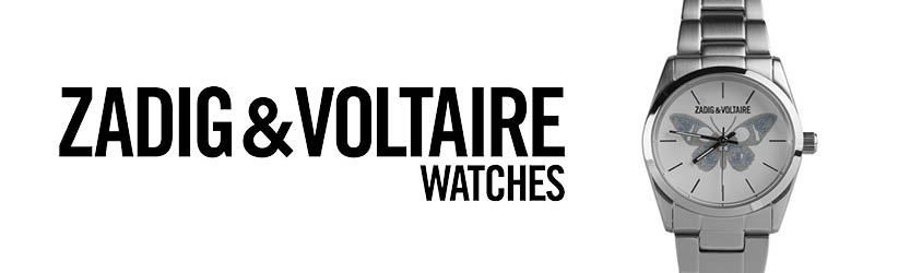 Zadig & Voltaire Timeless