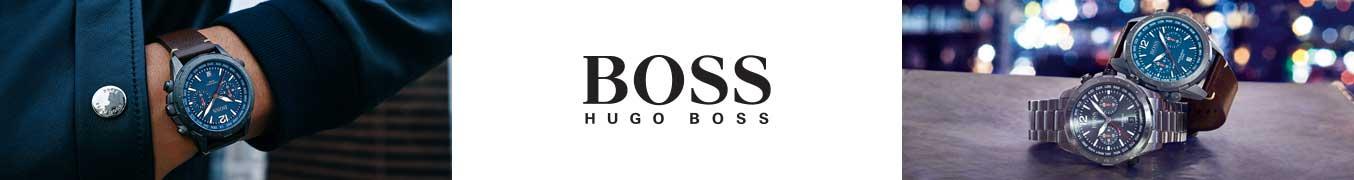 Men's Hugo Boss Watches