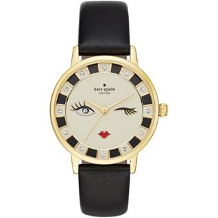 Ladies' Kate Spade New York Metro Wink watch