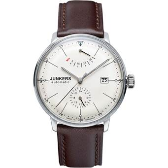 Men's Junkers Bauhaus watch