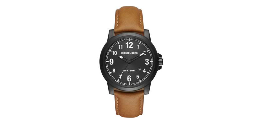 Men's Michael Kors Paxton Watch