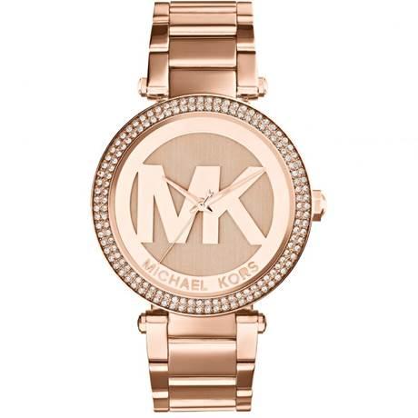 Ladies Michael Kors Parker Watch MK5865