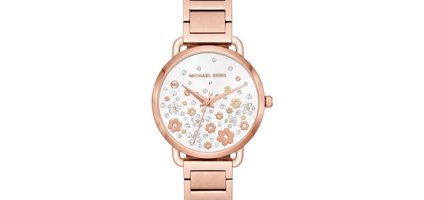 Michael Kors Portia Watch MK3841