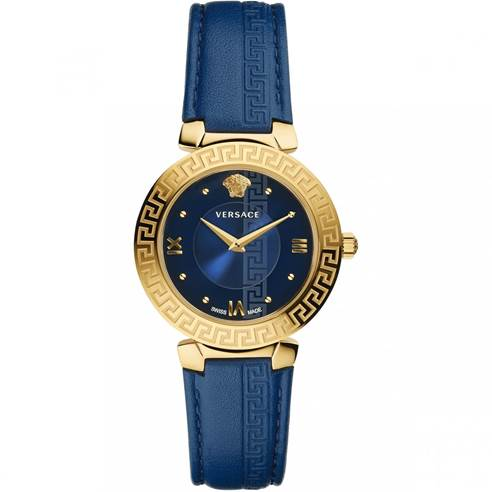 Ladies' Versace Daphnis watch