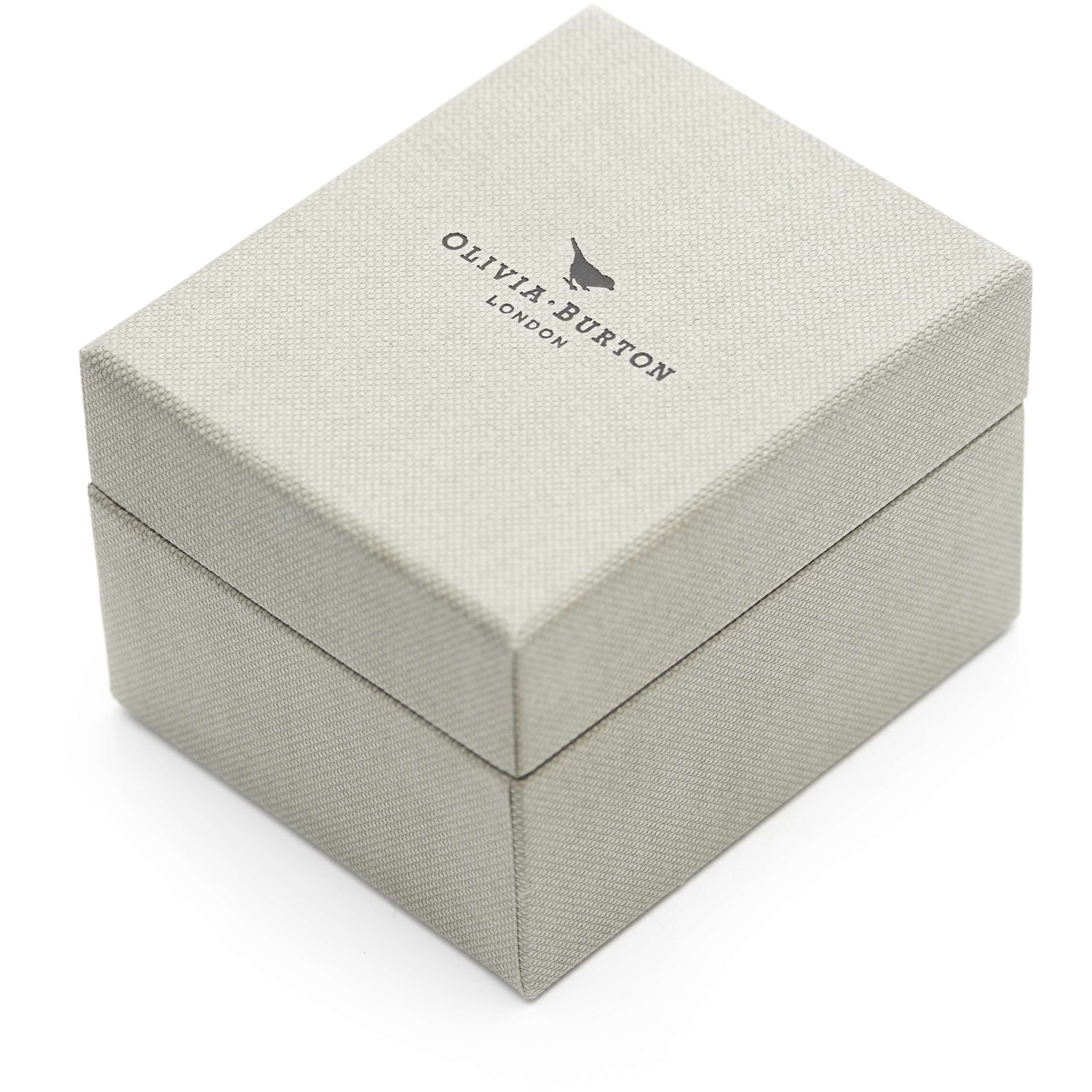 Official Olivia Burton presentation box