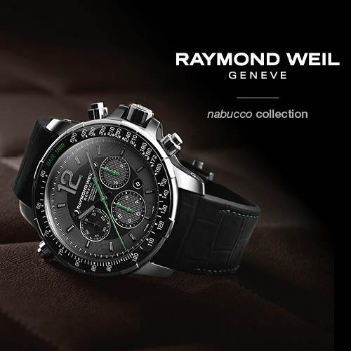 Raymond Weil Uhren