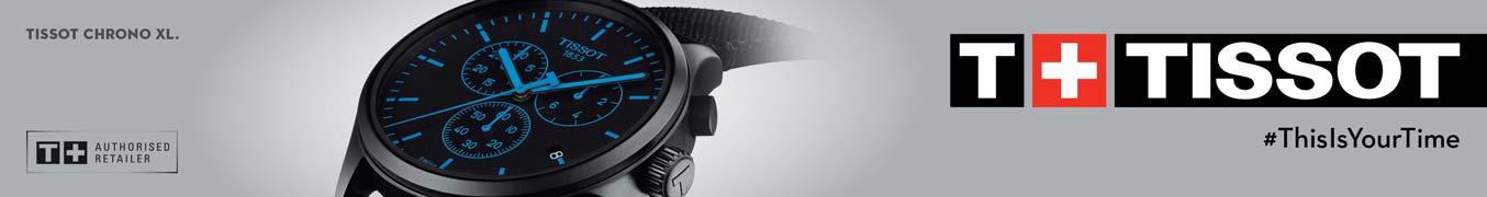 Chrono XL Watches