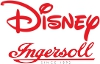 Disney by Ingersoll logo