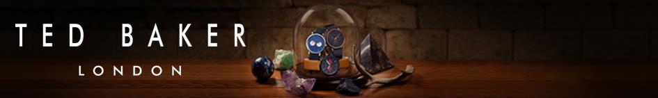Ted Baker Uhren