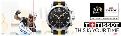 Tissot PRC200 Uhren