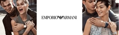 Bijoux Emporio Armani