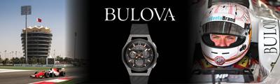 Uhren von Bulova