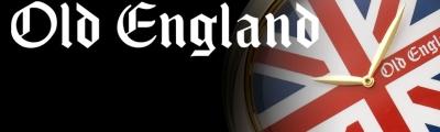 Old England Uhren