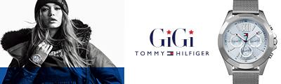 Uhren von Tommy Hilfiger