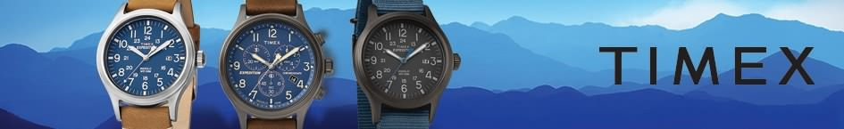 Timex - Montres Expedition