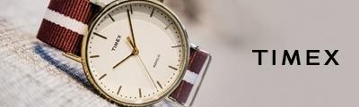 Timex-Weekender-Uhren