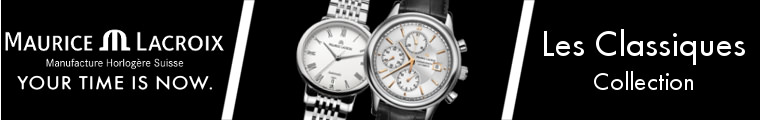 Maurice Lacroix Les Classiques Uhren