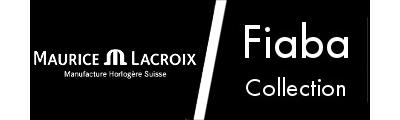 Maurice Lacroix - Montres Fiaba