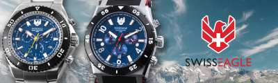 Orologi Swiss Eagle