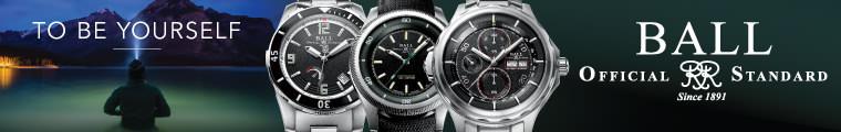 Ball Uhren