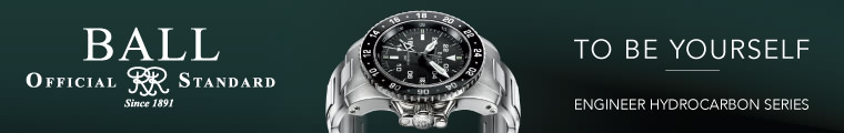 Ball - Montres Engineer Hydrocarbon