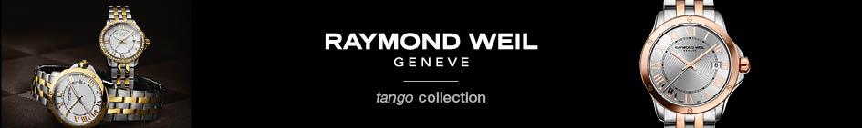 Raymond Weil Tango Uhren
