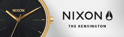 Nixon The Kensington Uhren