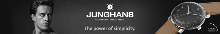 Junghans Watches