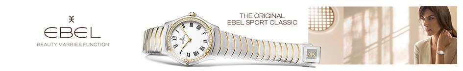 Ebel Uhren