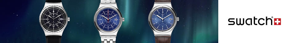 Swatch Sistem 51 Watches