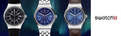 "Swatch – Armbanduhren ""Sistem 51"""