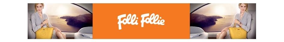 Uhren von Folli Follie
