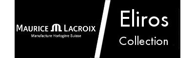 Maurice Lacroix - Montres Eliros