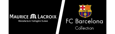 Maurice Lacroix - Montres FC Barcelona