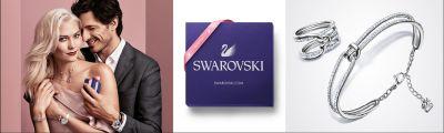 Montres Swarovski