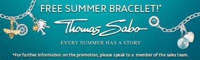 Bijoux Thomas Sabo