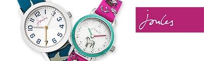 Uhren von Joules