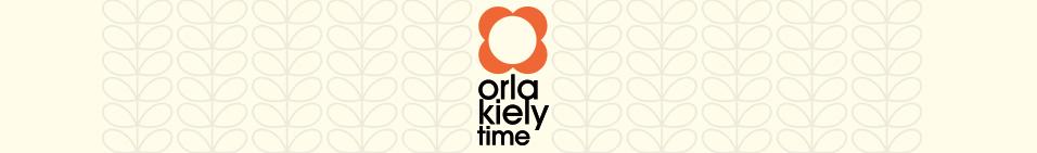 Montres Orla Kiely