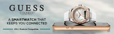Montres Guess Connect