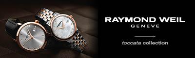 Raymond Weil Toccata Uhren