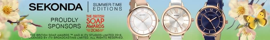Sekonda Editions Watches