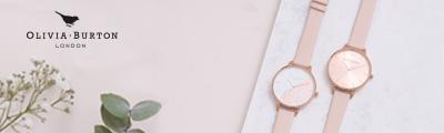 Olivia Burton Chrono Detail Uhren