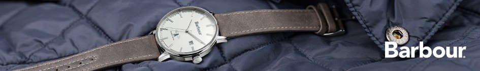 Barbour Swale Uhren