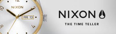 Nixon The Jane Watches
