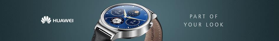 Huawei Armbanduhren
