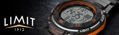 Limit - Montres Pro XR