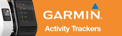 Garmin Activity Tracker Uhren