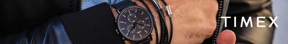 Timex Uhren Fairfield